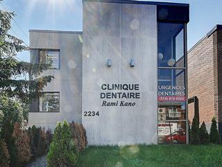 Local commercial à louer à Montréal (Ahuntsic-Cartierville), Montréal (Île), 2234, Rue  Fleury Est, 16415555 - Centris.ca