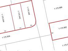Terrain à vendre à Auteuil (Laval), Laval, Rue des Bungalows, 18380646 - Centris.ca