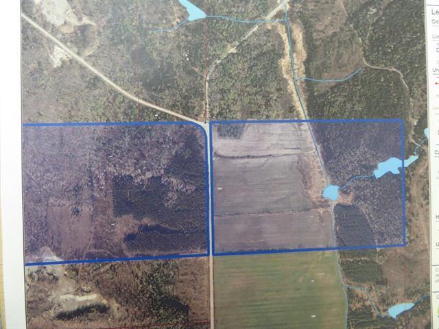 Terre à vendre à Saint-Eugène-de-Guigues, Abitibi-Témiscamingue, Chemin du Pouvoir, 16340904 - Centris.ca