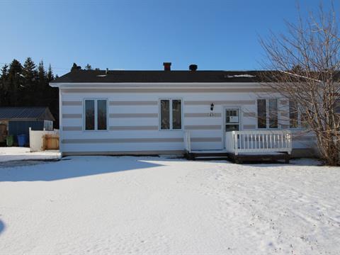 House for sale in Sept-Îles, Côte-Nord, 63, Rue du Nouveau-Québec, 14430690 - Centris.ca