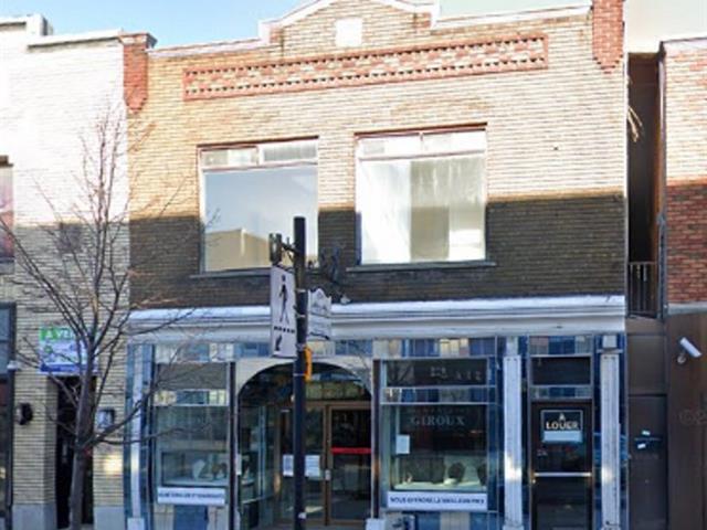 Commercial unit for rent in Saint-Jérôme, Laurentides, 324, Rue  Saint-Georges (Saint-Jerome), suite 101, 13459569 - Centris.ca