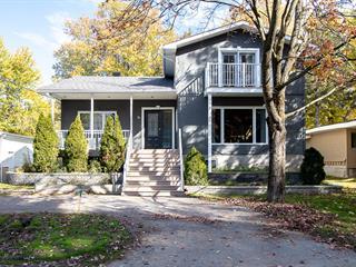 Maison à vendre à Sainte-Marthe-sur-le-Lac, Laurentides, 49, 23e Avenue, 18272102 - Centris.ca