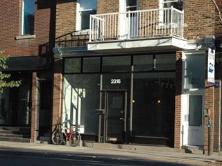 Local commercial à vendre à Montréal (Le Plateau-Mont-Royal), Montréal (Île), 2316, Avenue du Mont-Royal Est, 23816870 - Centris.ca