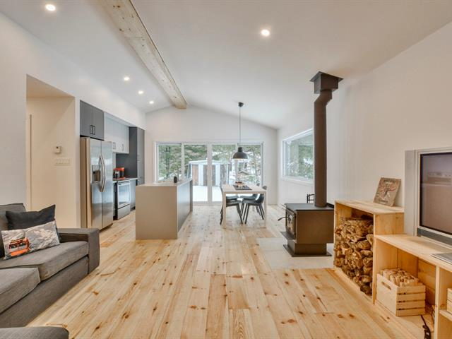 Maison à vendre à Saint-Sauveur, Laurentides, 76, Avenue  Godfrey, 24457693 - Centris.ca