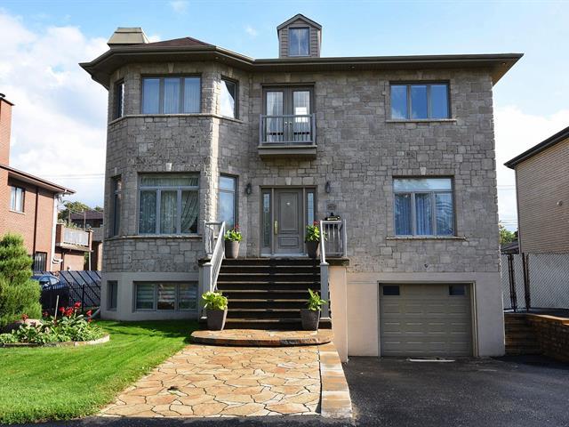 House for sale in Montréal (Rivière-des-Prairies/Pointe-aux-Trembles), Montréal (Island), 8870, boulevard  Gouin Est, 17156552 - Centris.ca