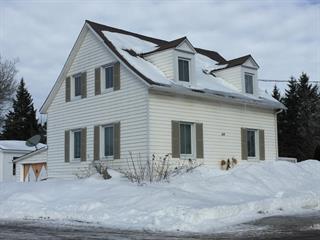 House for sale in Fortierville, Centre-du-Québec, 163, Rue  Principale, 23240874 - Centris.ca