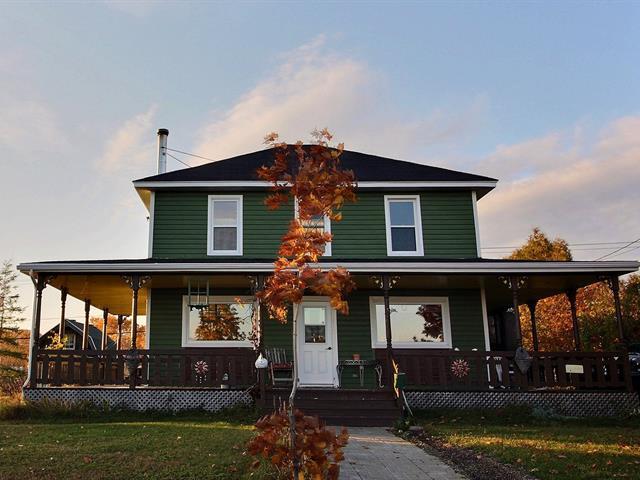 Maison à vendre à Maria, Gaspésie/Îles-de-la-Madeleine, 347, Rue des Engoulevents, 26676064 - Centris.ca