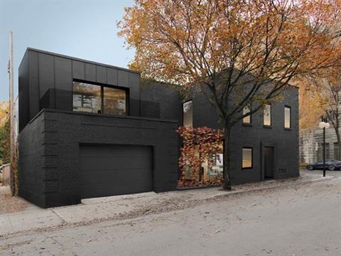 Maison à vendre à Montréal (Villeray/Saint-Michel/Parc-Extension), Montréal (Île), 7751, Rue  Saint-André, 24454793 - Centris.ca