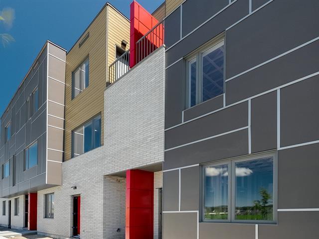 Condominium house for sale in Québec (La Cité-Limoilou), Capitale-Nationale, 1110, Rue des Moqueurs, apt. A24, 11911839 - Centris.ca