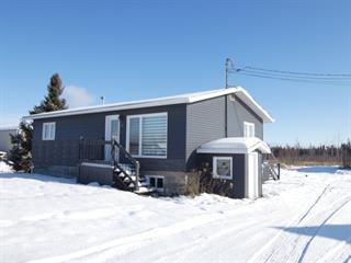House for sale in La Sarre, Abitibi-Témiscamingue, 188, Route  393 Sud, 12385568 - Centris.ca