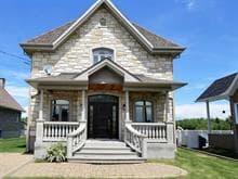 Maison à vendre à Alma, Saguenay/Lac-Saint-Jean, 3585, Chemin des Vingt-Deux, 24039490 - Centris.ca