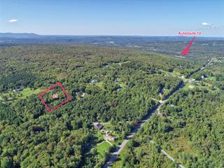 Terrain à vendre à Saint-Étienne-de-Bolton, Estrie, 275, Chemin du Grand-Bois, 10522835 - Centris.ca