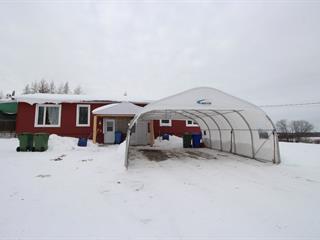 Duplex à vendre à Senneterre - Paroisse, Abitibi-Témiscamingue, 796 - 798, Chemin  Croinor, 10470918 - Centris.ca