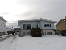 Triplex à vendre à Dolbeau-Mistassini, Saguenay/Lac-Saint-Jean, 219 - 223, 15e Avenue, 21368327 - Centris.ca
