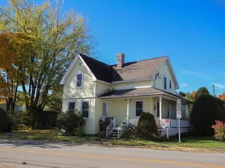 Maison à vendre à La Patrie, Estrie, 17, Rue  Principale Sud, 22297243 - Centris.ca