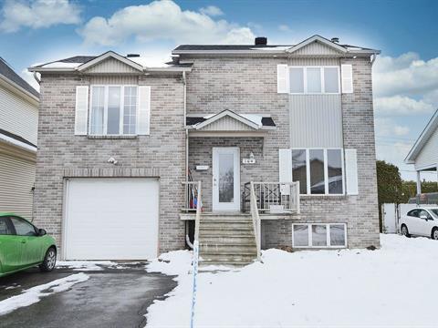 House for sale in Terrebonne (Lachenaie), Lanaudière, 164, Rue du Martin-Pêcheur, 20968837 - Centris.ca