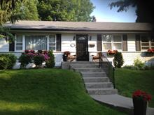 House for rent in Beaconsfield, Montréal (Island), 57, Croissant  Maple, 9220840 - Centris.ca