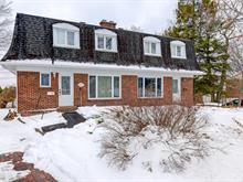House for sale in Québec (Sainte-Foy/Sillery/Cap-Rouge), Capitale-Nationale, 3565, Chemin  Saint-Louis, 22006099 - Centris.ca