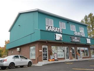 Bâtisse commerciale à vendre à Blainville, Laurentides, 889 - 891, boulevard du Curé-Labelle, 24971263 - Centris.ca