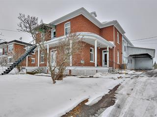Duplex for sale in Saint-Lin/Laurentides, Lanaudière, 875 - 877, 12e Avenue, 21063483 - Centris.ca