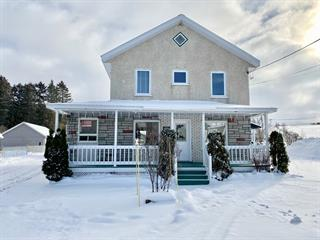 House for sale in Saint-Léon-le-Grand (Bas-Saint-Laurent), Bas-Saint-Laurent, 307, Rue  Gendron, 24745387 - Centris.ca