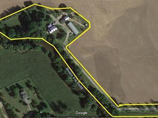 Maison à vendre à Elgin, Montérégie, 447, Chemin de la 2e-Concession, 26326250 - Centris.ca