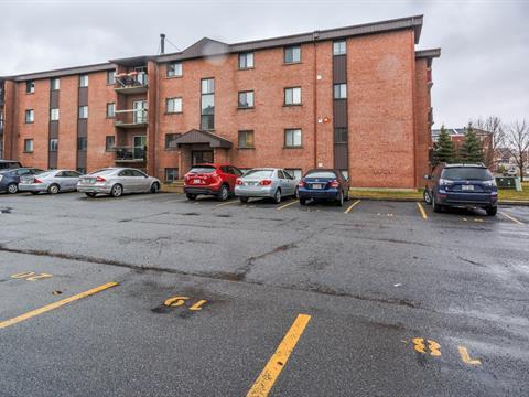 Condo for sale in La Prairie, Montérégie, 230, Rue  Saint-Henri, apt. 105, 9967079 - Centris.ca