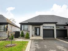 Maison à vendre à Mercier, Montérégie, 41, Rue  Marielle-Primeau, 22721264 - Centris.ca