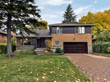 Maison à vendre à Mont-Royal, Montréal (Île), 445, Avenue  Fenton, 21694279 - Centris.ca
