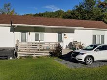 Mobile home for sale in Sainte-Anne-des-Monts, Gaspésie/Îles-de-la-Madeleine, 175, Rue du Verger, 9139398 - Centris.ca
