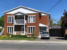 Triplex for sale in Drummondville, Centre-du-Québec, 515 - 519, Rue  Marchand, 21909381 - Centris.ca