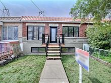 Maison à vendre à Villeray/Saint-Michel/Parc-Extension (Montréal), Montréal (Île), 8870, 10e Avenue, 20292533 - Centris.ca