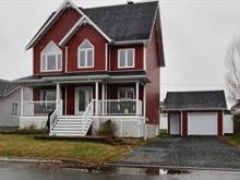 Maison à vendre à Amos, Abitibi-Témiscamingue, 911, Rue  Carpentier, 12210583 - Centris.ca