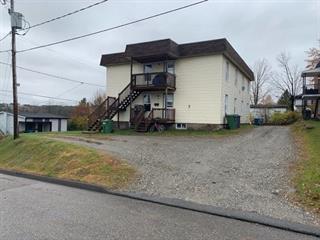Quadruplex à vendre à Windsor, Estrie, 1 - 7, Rue  Dufresne, 20745154 - Centris.ca