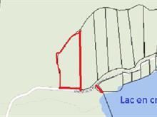 Terrain à vendre à Brownsburg-Chatham, Laurentides, Chemin de la Promenade-du-Lac, 20900629 - Centris.ca