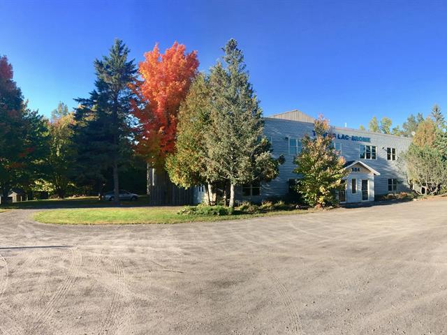 Commercial unit for rent in Lac-Brome, Montérégie, 584, Chemin de Knowlton, suite 1, 17166990 - Centris.ca