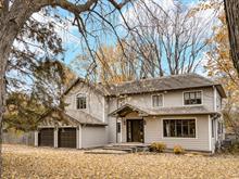 House for sale in Baie-d'Urfé, Montréal (Island), 20673, Chemin  Lakeshore, 25182893 - Centris.ca