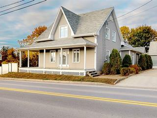 Maison à vendre à Sainte-Luce, Bas-Saint-Laurent, 37, Rue  Saint-Alphonse, 24046030 - Centris.ca