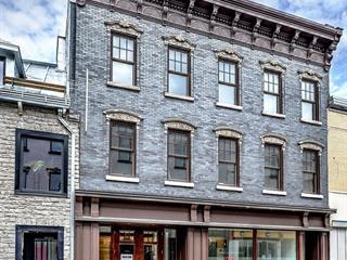 Commercial building for sale in Québec (La Cité-Limoilou), Capitale-Nationale, 810 - 816, Rue  Saint-Joseph Est, 22548365 - Centris.ca