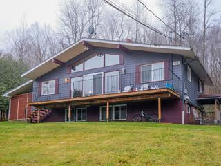 Duplex for sale in Ayer's Cliff, Estrie, 504 - 506, Rue  Main, 14459342 - Centris.ca