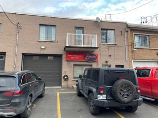 Industrial building for sale in Montréal (Villeray/Saint-Michel/Parc-Extension), Montréal (Island), 7415 - 7417, 18e Avenue, 24159542 - Centris.ca