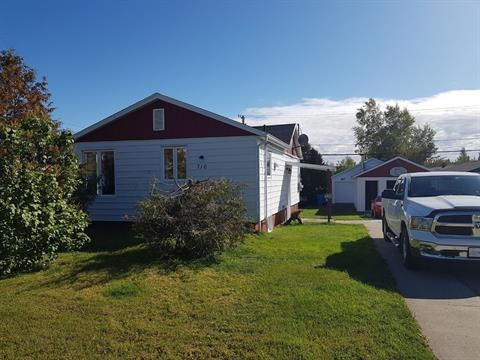 House for sale in Chibougamau, Nord-du-Québec, 716, 5e Rue, 26028118 - Centris.ca