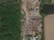 Bâtisse industrielle à vendre à Saint-Bernard-de-Lacolle, Montérégie, 125, Montée  Henrysburg, 23458238 - Centris.ca