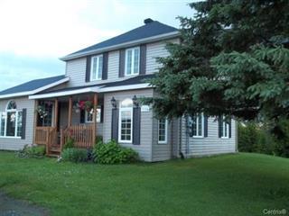 House for sale in Thetford Mines, Chaudière-Appalaches, 4568, Rue de l'Église, 9083300 - Centris.ca