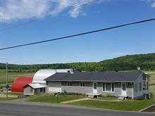 Hobby farm for sale in Shawinigan, Mauricie, 2140, Rang  Saint-Olivier, 26098004 - Centris.ca