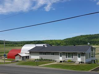 Fermette à vendre à Shawinigan, Mauricie, 2140, Rang  Saint-Olivier, 26098004 - Centris.ca