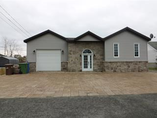 Maison à vendre à Amos, Abitibi-Témiscamingue, 1950, Rue de l'Harricana, 19547380 - Centris.ca