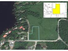 Terrain à vendre à Val-des-Monts, Outaouais, 45, Chemin  Falconio-Mathé, 22804055 - Centris.ca