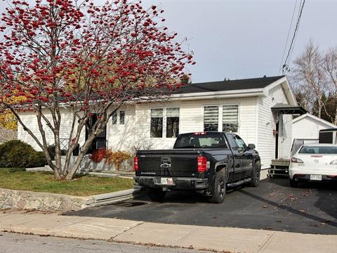 House for sale in Baie-Comeau, Côte-Nord, 9, Avenue  Plessis, 21097252 - Centris.ca