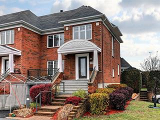 Maison en copropriété à vendre à Québec (Sainte-Foy/Sillery/Cap-Rouge), Capitale-Nationale, 3848, Avenue des Compagnons, 10357284 - Centris.ca